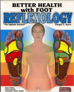 Better Health with Foot Reflexology By Dwight Byers